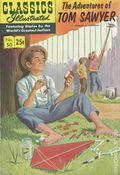 Classics Illustrated 050 Adventures of Tom Sawyer 15