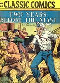 Classics Illustrated 025 Two Years Before the Mast 1