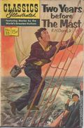 Classics Illustrated 025 Two Years Before the Mast 10