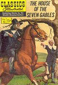 Classics Illustrated 052 The House of Seven Gables (1948) 4