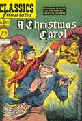 Classics Illustrated 053 A Christmas Carol (1948) 1