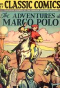 Classics Illustrated 027 Marco Polo (1946) 2