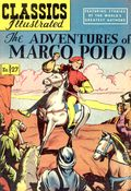 Classics Illustrated 027 Marco Polo (1946) 3