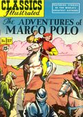 Classics Illustrated 027 Marco Polo (1946) 4