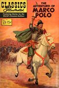 Classics Illustrated 027 Marco Polo (1946) 6