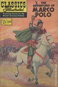 Classics Illustrated 027 Marco Polo (1946) 10