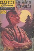 Classics Illustrated 057 The Song of Hiawatha (1949) 6