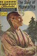 Classics Illustrated 057 The Song of Hiawatha (1949) 9