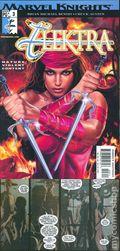 Elektra (2001 2nd Series) 3A