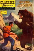 Classics Illustrated 028 Michael Strogoff (1946) 7