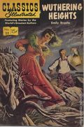 Classics Illustrated 059 Wuthering Heights (1949) 5