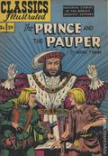 Classics Illustrated 029 The Prince and the Pauper (1946) 4