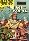 Classics Illustrated 029 The Prince and the Pauper (1946) 5