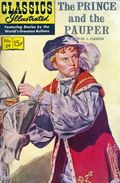 Classics Illustrated 029 The Prince and the Pauper (1946) 11