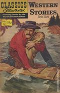 Classics Illustrated 062 Western Stories (1949) 6