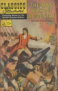 Classics Illustrated 063 The Man Without a Country (1949) 5