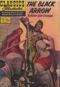 Classics Illustrated 031 The Black Arrow (1946) 8
