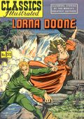 Classics Illustrated 032 Lorna Doone (1946) 2