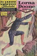 Classics Illustrated 032 Lorna Doone (1946) 5