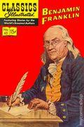 Classics Illustrated 065 Benjamin Franklin (1949) 3