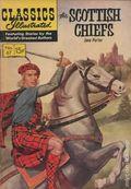 Classics Illustrated 067 The Scottish Chiefs (1950) 5