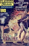 Classics Illustrated 035 Last Days of Pompeii (1947) 4