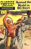 Classics Illustrated 069 Around the World in 80 Days (1950) 7