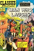 Classics Illustrated 071 The Man Who Laughs (1950) 1