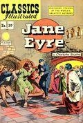 Classics Illustrated 039 Jane Eyre 2