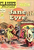 Classics Illustrated 039 Jane Eyre 4