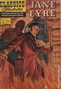 Classics Illustrated 039 Jane Eyre 8