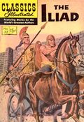 Classics Illustrated 077 The Iliad (1950) 4