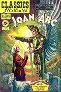 Classics Illustrated 078 Joan of Arc (1950) 2