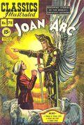 Classics Illustrated 078 Joan of Arc (1950) 3