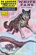 Classics Illustrated 080 White Fang (1951) 10
