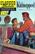 Classics Illustrated 046 Kidnapped 9