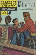 Classics Illustrated 046 Kidnapped 15