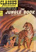 Classics Illustrated 083 The Jungle Book (1951) 1