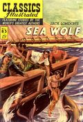 Classics Illustrated 085 The Sea Wolf (1951) 1