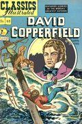 Classics Illustrated 048 David Copperfield (1965) 2
