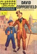 Classics Illustrated 048 David Copperfield (1965) 4