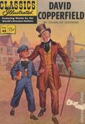 Classics Illustrated 048 David Copperfield (1965) 6
