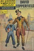 Classics Illustrated 048 David Copperfield (1965) 9