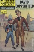 Classics Illustrated 048 David Copperfield (1965) 14
