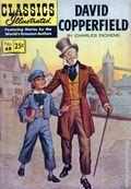 Classics Illustrated 048 David Copperfield (1965) 15