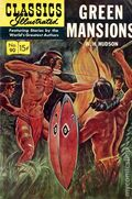 Classics Illustrated 090 Green Mansions (1951) 5