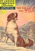 Classics Illustrated 091 The Call of the Wild (1951) 1