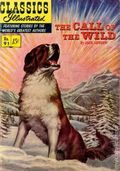 Classics Illustrated 091 The Call of the Wild (1951) 5
