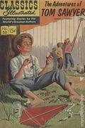 Classics Illustrated 050 Adventures of Tom Sawyer 13