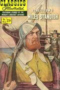 Classics Illustrated 092 The Courtship of Miles Standish 5